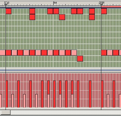 MAKING DUB WITH COMPUTERS - CHAPTER 18: MIDI (9) - DRUM PATTERNS AND