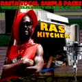 Ras Kitchen Vocals